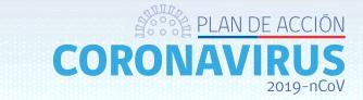 Plan de Acción CORONAVIRUS